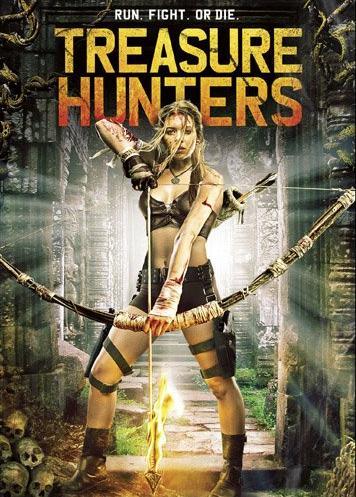 Thợ Săn Kho Báu - Treasure Hunters