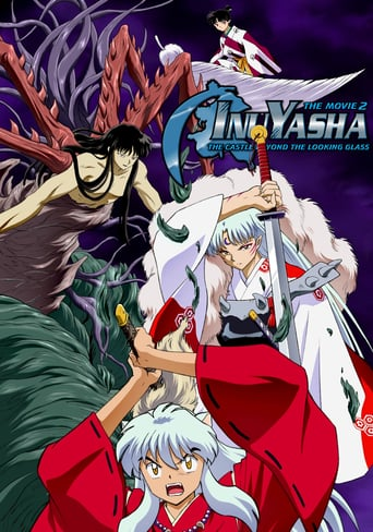 Inuyasha The Movie 2: The Castle Beyond The Looking Glass: Kagami No Naka No Mugenjo