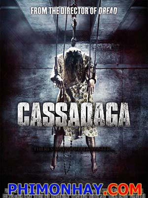 Sát Nhân Cuồng Dâm Cassadaga.Diễn Viên: Kelen Coleman,Avis,Marie Barnes,Kevin Alejandro