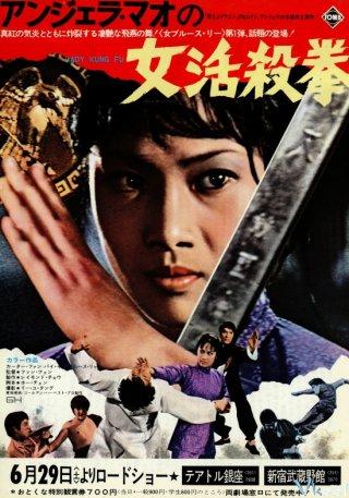 Hiệp Khi Đạo - Hapkido Việt Sub (1972)