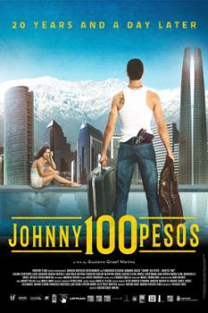 Tội Phạm Hoàn Lương Johnny 100 Pesos: 20 Years And A Day.Diễn Viên: Valentina Vargas,Andrea Zuckermann,Armando Araiza