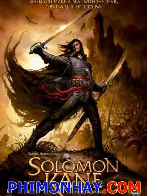 Chiến Binh Thế Kỷ - Solomon Kane