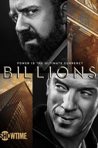 Cuộc Chơi Bạc Tỷ Phần 2 Billions Season 2.Diễn Viên: Paul Giamatti,Damian Lewis,Maggie Siff