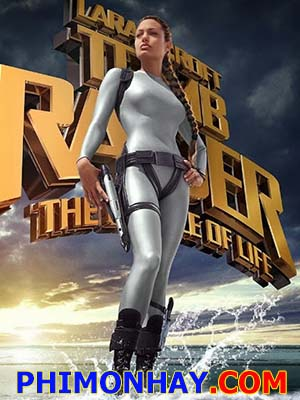 Kẻ Cướp Lăng Mộ 2: Cái Nôi Của Sự Sống Lara Croft Tomb Raider: The Cradle Of Life.Diễn Viên: Angelina Jolie,Gerard Butler,Chris Barrie