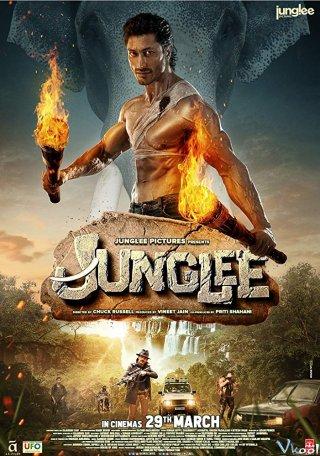 Giải Cứu Ngà Voi - Junglee Thuyết Minh (2019)