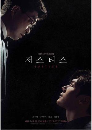 Công Đạo Justice.Diễn Viên: Jung Jae Young,Jung Yoo Mi,Oh Man Seok,No Min Woo