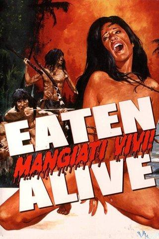 Cầm Thú - Eaten Alive!