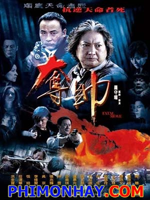 Huyết Chiến - Fatal Move Thuyết Minh (2008)