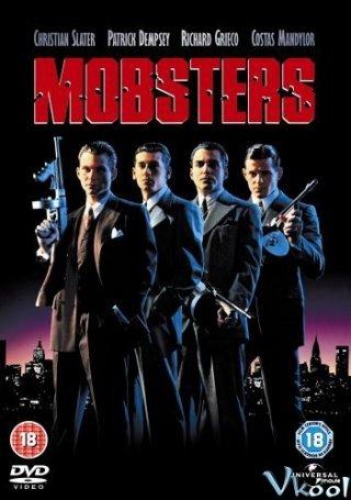 Những Tên Cướp Đường Mobsters.Diễn Viên: Christian Slater,Rodney Eastman,Costas Mandylor