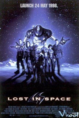 Lạc Ngoài Không Gian - Lost In Space Việt Sub (1998)