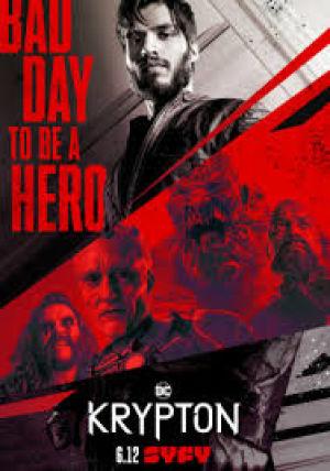 Hành Tinh Siêu Nhân Phần 2 Krypton Season 2.Diễn Viên: Mob Psycho Hyaku,Mob Psycho One Hundred