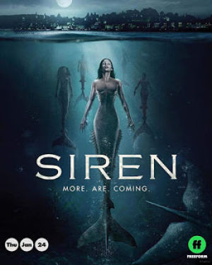 Nhân Ngư 2 - Siren 2 Việt Sub (2019)
