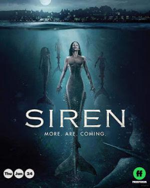 Nhân Ngư 2 Siren 2.Diễn Viên: Eiza González,Dwayne Johnson,Vanessa Kirby