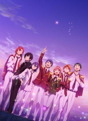 Bảy Ngôi Sao Sáng King Of Prism: Shiny Seven Stars.Diễn Viên: Tadanobu Asano,Nao Ohmori And Shinya Tsukamoto