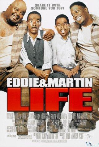 Cuộc Đời Life.Diễn Viên: Eddie Murphy,Martin Lawrence,Obba Babatundé,Nick Cassavetes