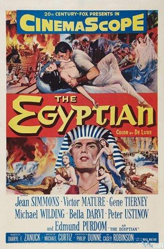 Người Ai Cập - The Egyptian
