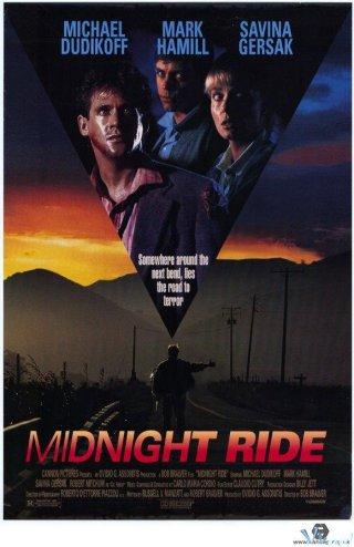 Cuộc Trốn Chạy Lúc Nửa Đêm Midnight Ride.Diễn Viên: Michael Dudikoff,Mark Hamill,Savina Gersak,Robert Mitchum