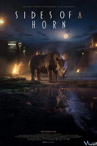 Những Mặt Trái Của Một Chiếc Sừng Sides Of A Horn.Diễn Viên: Emmanuel Castis,Dimpho Motloung,Mpho Noko