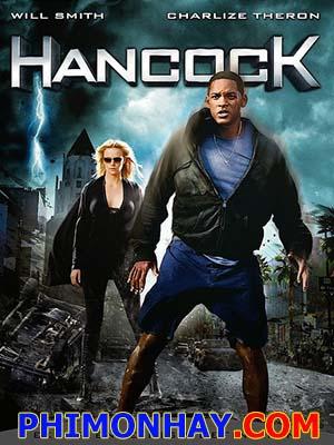 Siêu Nhân Cái Bang - Hancock