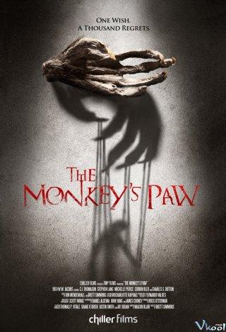 Bàn Tay Khỉ The Monkey'S Paw.Diễn Viên: Cj Thomason,Stephen Lang,Michelle Pierce