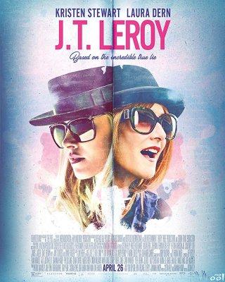 Cuộc Đời Của Leroy - Jeremiah Terminator Leroy