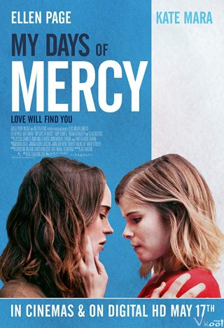 Những Ngày Ân Ái - My Days Of Mercy