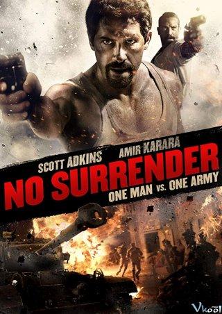 Không Đầu Hàng - Karmouz War: No Surrender