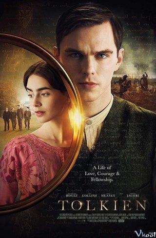 Tiểu Sử Tolkien - Tolkien