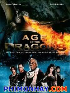 Thời Đại Của Rồng Age Of The Dragons.Diễn Viên: Corey Sevier,Danny Glover,Vinnie Jones