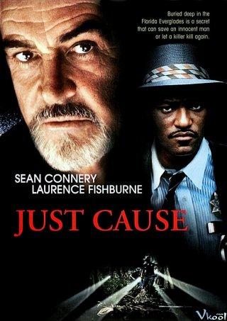 Tội Ác Kinh Hoàng Just Cause.Diễn Viên: Sean Connery,Laurence Fishburne