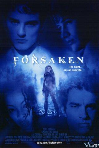 Ma Cà Rồng Vùng Sa Mạc - The Forsaken