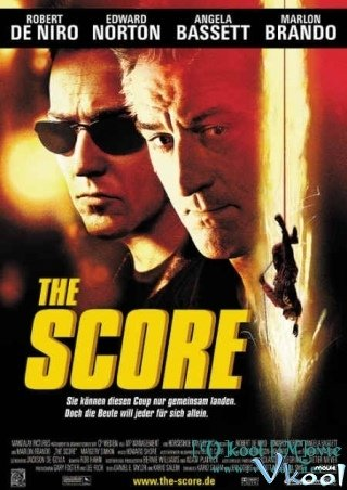 Siêu Trộm - The Score