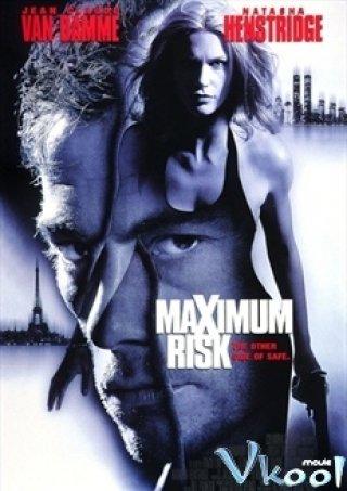 Tốc Độ Nguy Hiểm Maximum Risk.Diễn Viên: Jean,Claude Van Damme,Natasha Henstridge