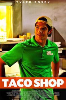 Nhà Hàng Song Sinh Love Bites: Taco Shop.Diễn Viên: Eric Roberts,Tyler Posey