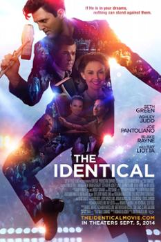 Ca Sĩ Song Sinh The Identical.Diễn Viên: Joe Pantoliano,Ray Liotta,Seth Green,Ashley Judd