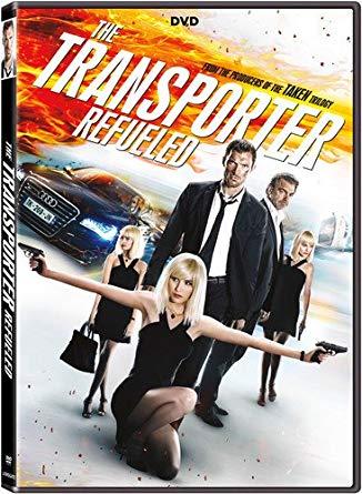 Người Vận Chuyển 4 The Transporter: Refueled.Diễn Viên: Ed Skrein,Ray Stevenson,Gabriella Wright