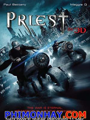 Giáo Sĩ - Priest