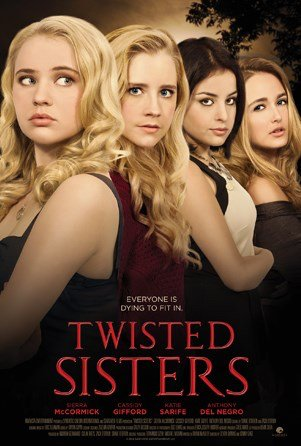 Giáo Hội Chị Em Twisted Sisters.Diễn Viên: Jordan James Smith,Megan Easton,Sierra Mccormick