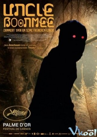 Quá Khứ Của Boonmee - Uncle Boonmee Who Can Recall His Past Lives Việt Sub (2010)