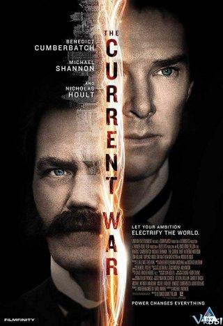Trận Chiến Ánh Sáng - The Current War