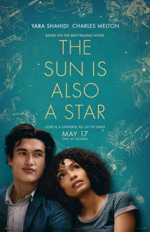 Mặt Trời Cũng Là Một Vì Sao The Sun Is Also A Star.Diễn Viên: Masahiro Higashide,Erika Karata,Sairi Itô,Kôji Nakamoto