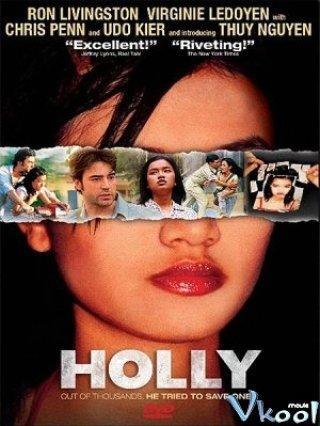 Nỗi Đau Nhức Nhối - Holly