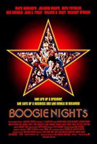 Đêm Ăn Chơi Boogie Nights.Diễn Viên: Luis Guzmán,Burt Reynolds,Julianne Moore