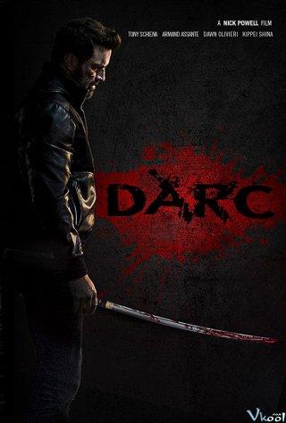 Sát Thủ Darc - Darc