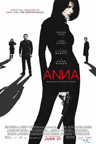 Sát Thủ Anna - Anna