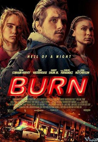 Đốt - Burn Việt Sub (2019)