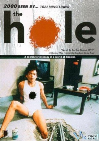 Chiếc Hố - The Hole