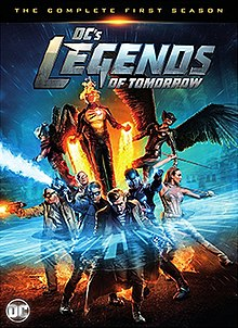 Huyền Thoại Của Ngày Mai Phần 1 Dcs Legends Of Tomorrow Season 1.Diễn Viên: Jeremy Brett,Edward Hardwicke,Rosalie Williams,Colin Jeavons,Denis Lill,Harry Andrews,Clive