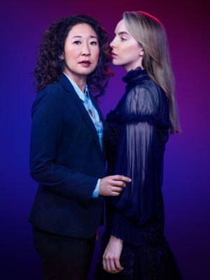 Hạ Sát Eve Phần 3 - Killing Eve Season 3