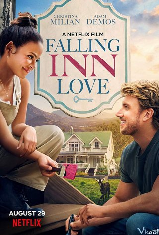 Căn Hộ Tình Yêu - Falling Inn Love